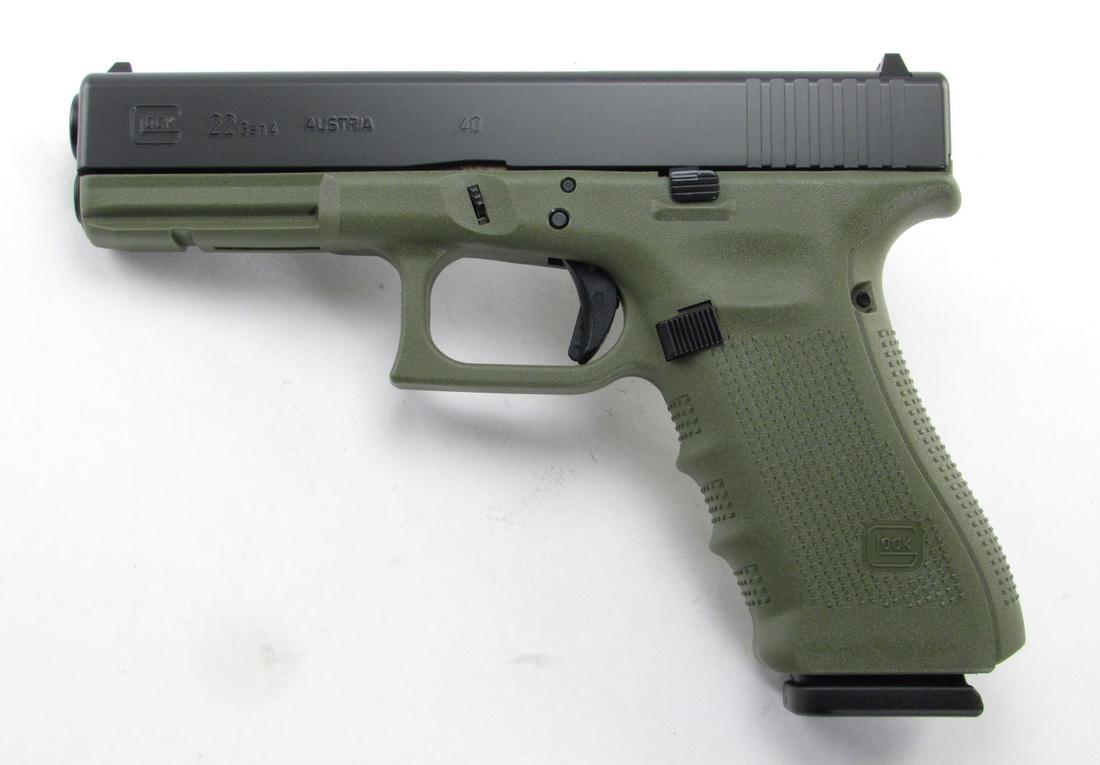 G22 Gen 4