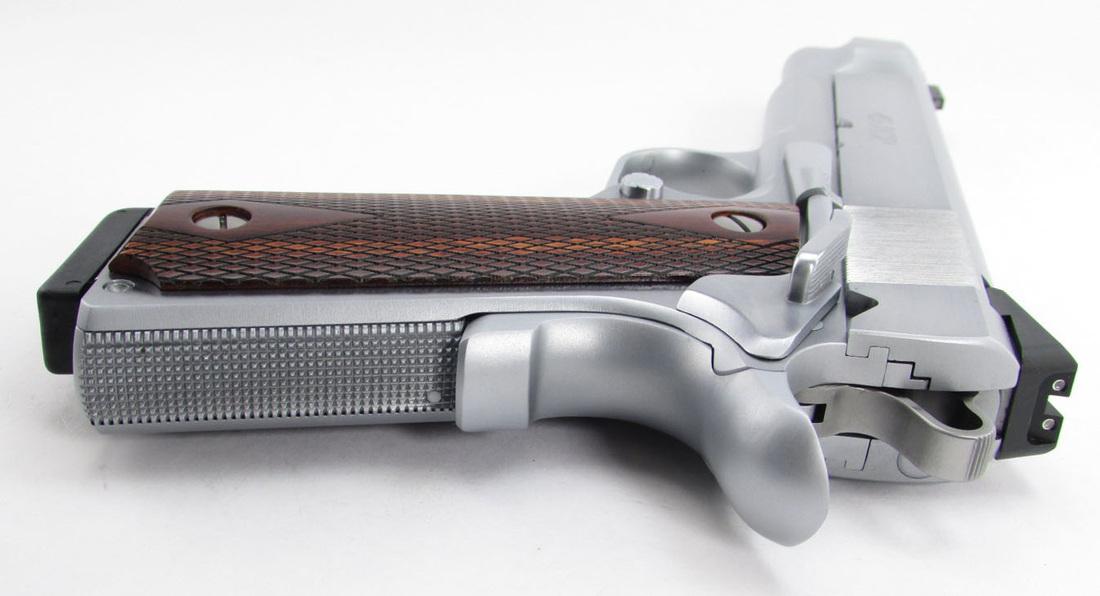 Les Baer UTC Chrome 295-II - Arms Tek