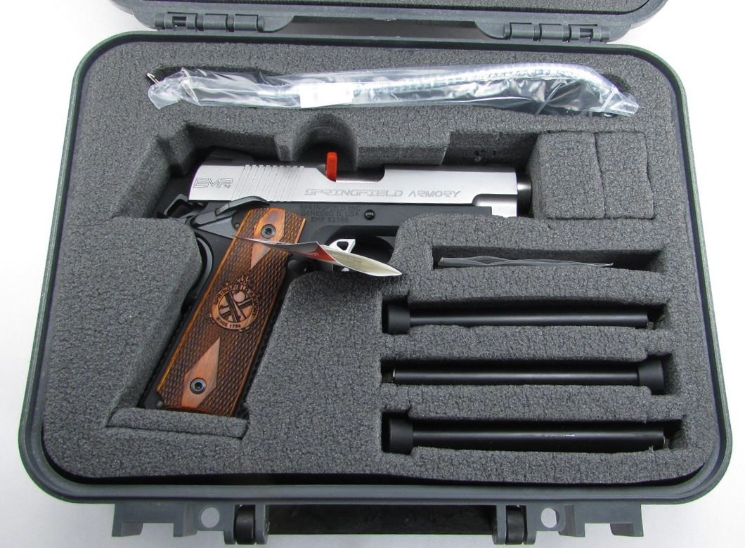 Spng EMP Champion 235-II - Arms Tek