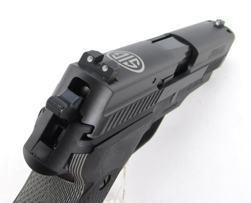 Sig P229 226 Ii Arms Tek